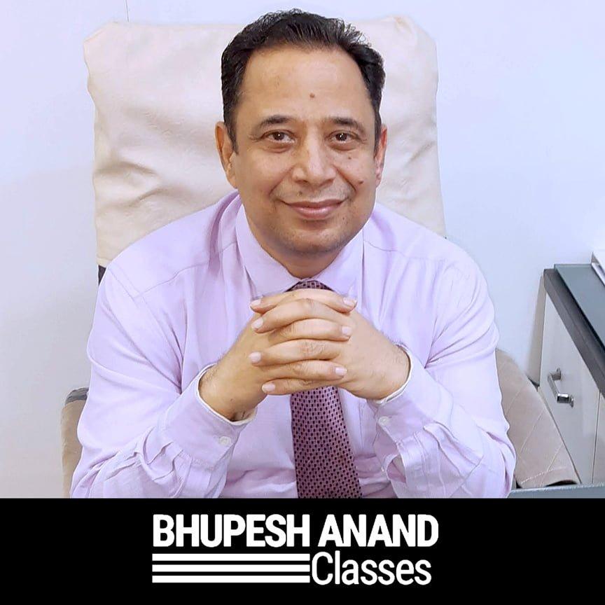 CA Bhupesh Anand Image