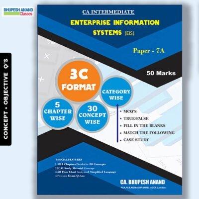 CA Inter EIS Book