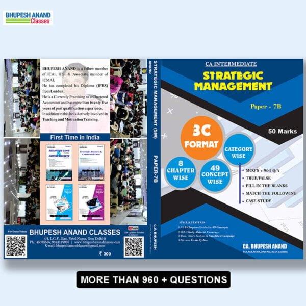 CA-Inter-Strategic-Management-MCQs-Book-Full-Image