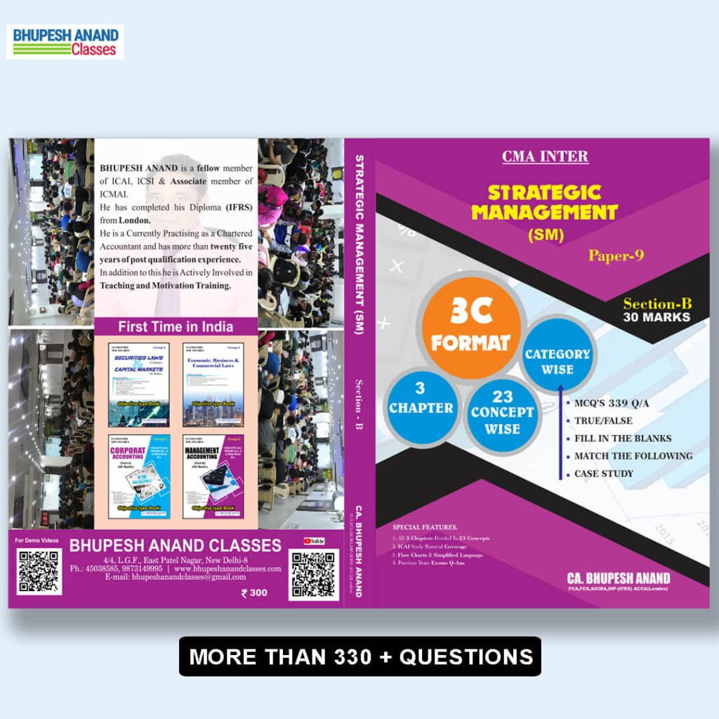 CMA-Inter-Strategic-Managment-MCQ-Book-Full-Image