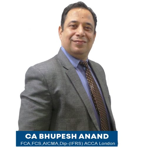 Bhupesh Anand Image